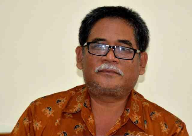 Didik Setyo Margono, Kabid Pencegahan dan Pengendalian Penyakit Tidak Menular (P2PTM) Dinkes Magetan. ( Norik/Magetan Today)